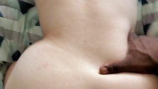 Big Booty Tinder Chick
