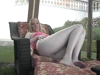 Nice young porn - Nice young blonde gets a good fuck
