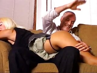 Teen girls getting spanked paddled - Older guy spanking girl with a paddle