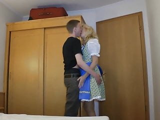Free lady loving mature movie tender - Mature lady loves to fuck a young boy