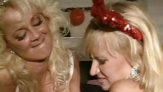 Halloweenie (1991, US, full video, Tonisha Mills, DVD rip)