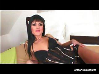 Sexy pictures of shania twain Sexy milf sarah twain gets a pov anal fucking