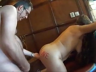 Sasha fuck pig - Fuck pig for his pleasure