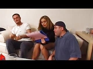 Is melissa scott the porn actor barbie bridges - A day in the life of porn actors
