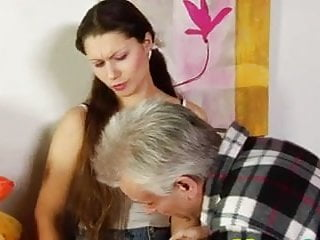 Kate frost fucked Old man young girl - kate fucked by old man