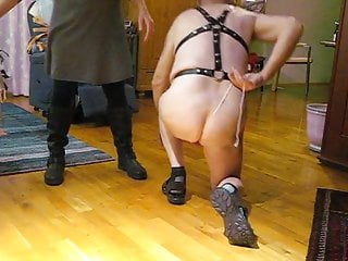 Pictures of gay rodeo Cbt in rodeo stile by my lady