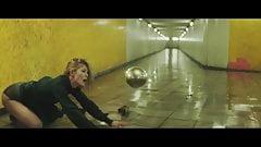 Rosamund Pike - Amazing Pantyhose Scene