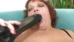 Chunky Mature Women 8