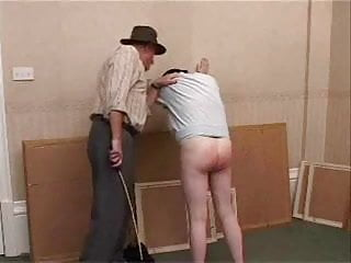 Milf self requested spankings Painful examination first part user request