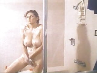 Vintage dresses sex Hairy mature showers and gets dressed vintage