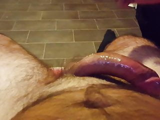 Handjob techniques ejaculation Technique 3 - another quick oily one