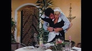 The Berlin Caper (1989) Restored