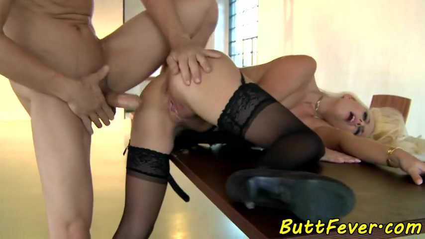 Free download & watch glam babe ass banged in stockings         porn movies