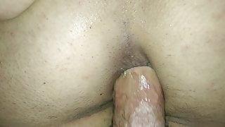 Fuck close up