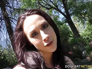 Adult chanel tv - Interracial gangbang and dp with chanel preston