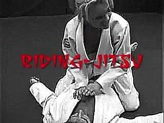Ju jitsu st thomas virgin island - Cgs - riding jitsu