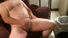My big cock masturbation for you as a blowjob