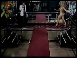 Davis kristin nude video Candy davis vs. slade - miss nude contest 1982