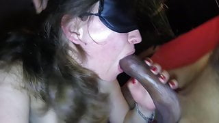 Being an anal whore - and loving it!