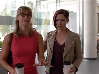 Everything about first sex Everything hot about supergirls melissa benoist in ep 501