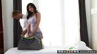Brazzers - Dirty Masseur - Diana Prince Bill Bailey - Massag