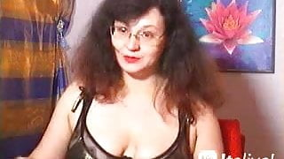 Hairy Pussy Mature Sweetie