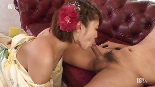 Risa Mizuki::  Cannot Stop Twisting In Orgasm 2 - CARIBBEAN