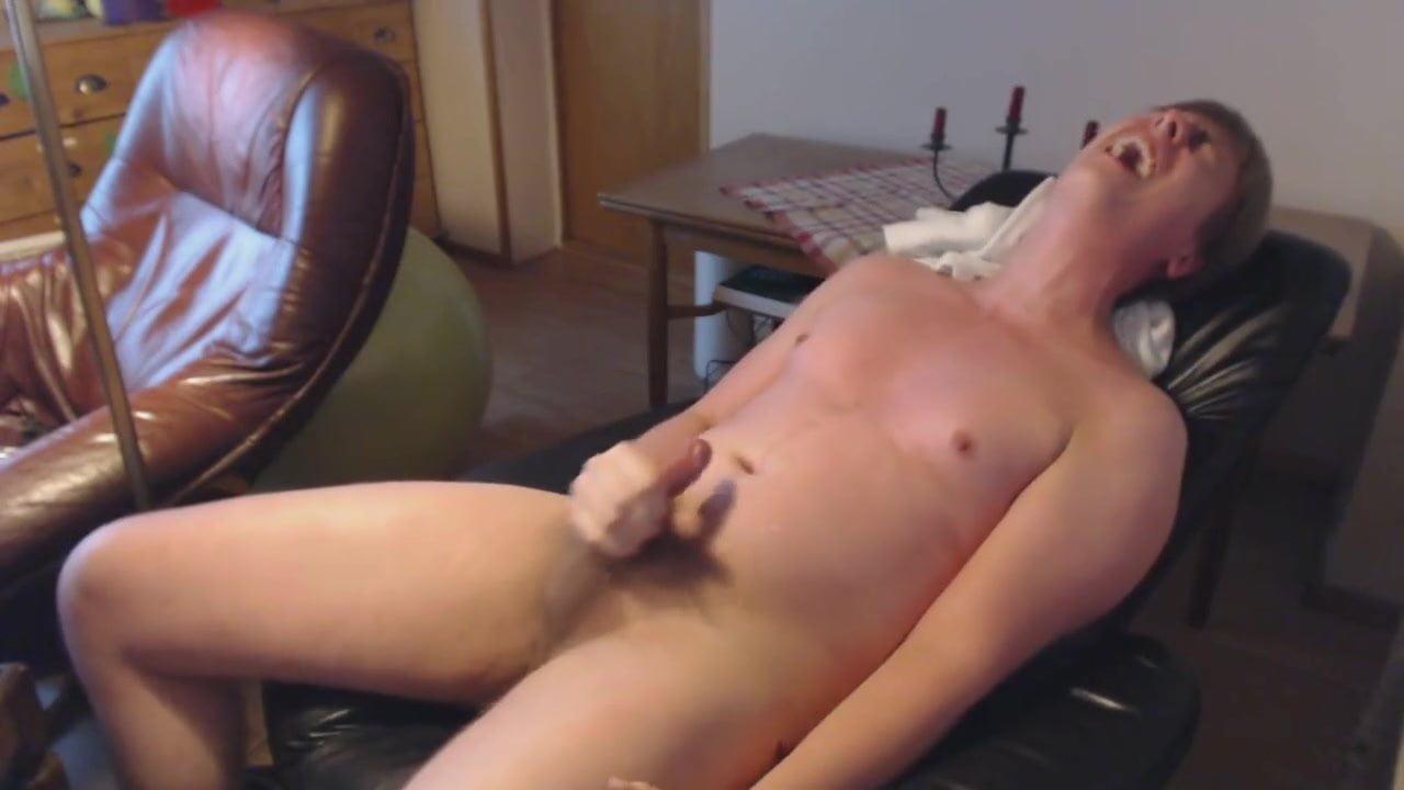 Intense Female Solo Orgasm