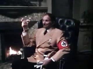 Nazi fetish wear The night porter - nazi helga