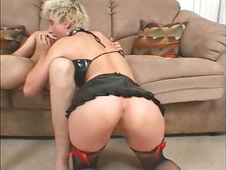 Get loose threesome - Malorie knoxxx loose asshole fucked