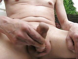 Nahaufnahme Masturbation Webcam