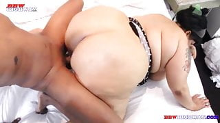 Geisha Grimm getting fucked by Don Prince