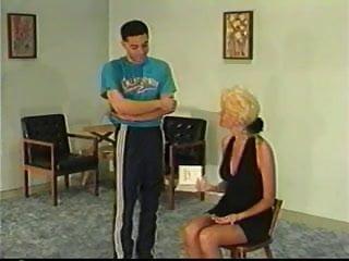 Spanked diapered otk by mom Femdom otk spanking