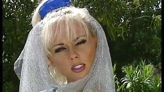 Jeannie Genie foreign
