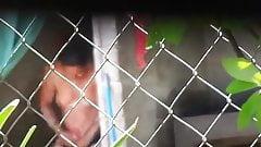 Desi Peeping Tom P2