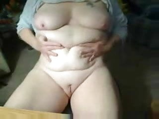 Amateur porn web cam - Kinky grandma having fun on web cam