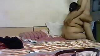 22 BBW mallu aunty wit friend next door