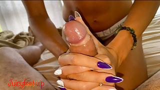 Giorgiafeet and the Teddy Bear Fetish