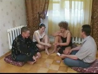 Anime strip poker flash - Russian strip poker-swinger couples 1