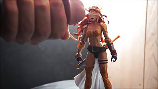 SOF Angela spawn-marvel