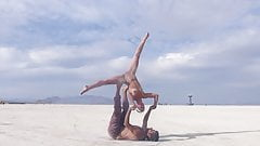 Burning Man - Obeisance to the Playa