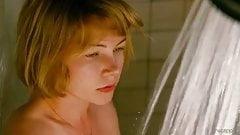 Michelle Williams (HQ) - Showers