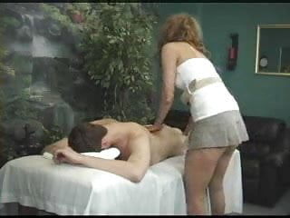 Massage relaxation sex A very relaxing massage