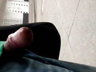 Hentai flas - Flas en la calle