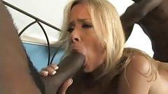 Miss Leigh fucks BBC