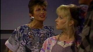 Furburgers (1987, US, full video, Taija Rae, DVD rip)