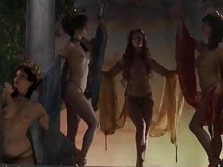 Gretchen rossi boobs Gretchen mol - boardwalk empire 02