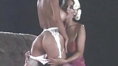 Mei Ling and Seka Private Affair