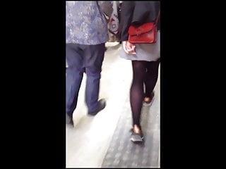 Tim wilson ass bags lyrics - Cutie trying to hide her ass with her bag