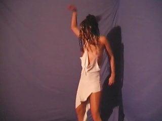 01.jpg model teen Amateur model dance 01